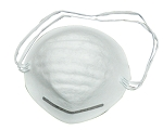 Nuisance Dust Mask-50 Pack