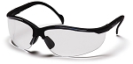 Venture II Safety Glasses-Clear