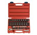 3/8 In. Drive Impact Socket Sets