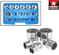 Multi-Fit Socket Sets