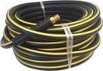 75 Ft. x 3/8 In. Pliovic Air Tool Hose