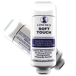 Lincoln Soft Touch Hand Cleaner-12 Pack