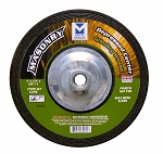 7 in. Masonry Grinding Wheel with Hub-10 Pack
