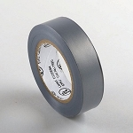 3/4 In. x 50 Ft. Grey Electrical Tape-10 Pack