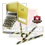 29 Pc Magnum Drill Bit Set