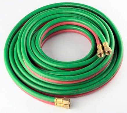 1/4 in. x 50 Ft. Twin Welding Hose