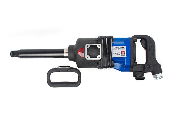 1 In. Drive Heavy Duty Air Impact Wrench