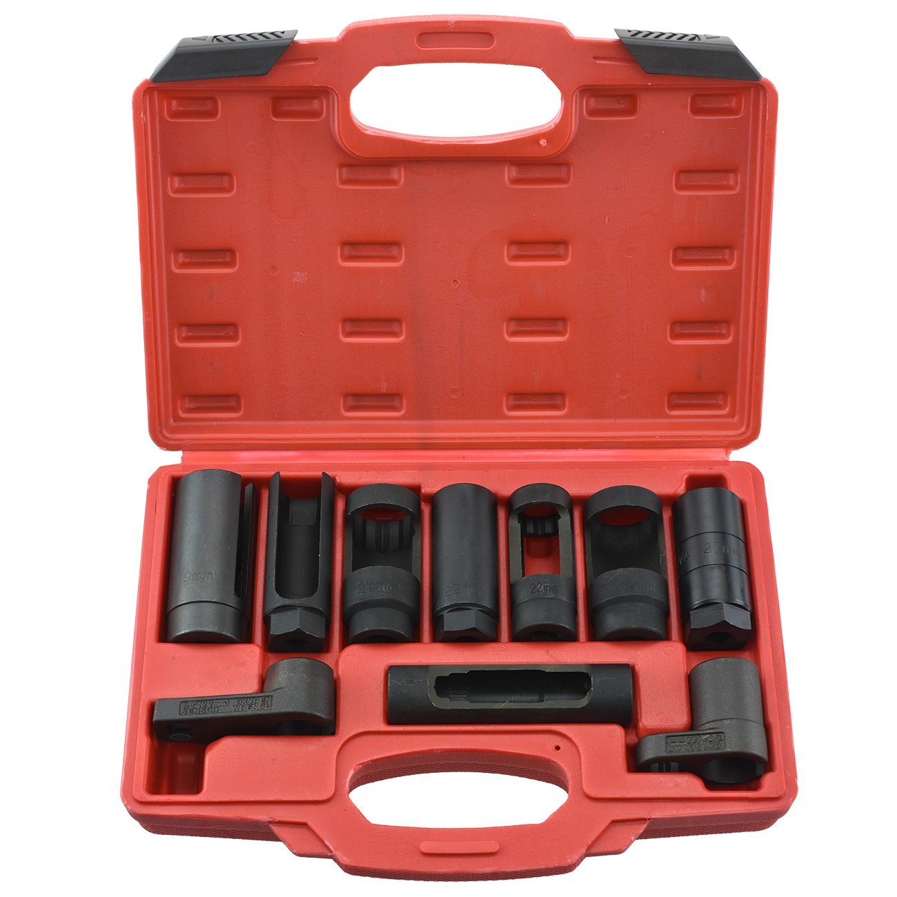 Oxygen Sensor and Diesel Injection Socket Set