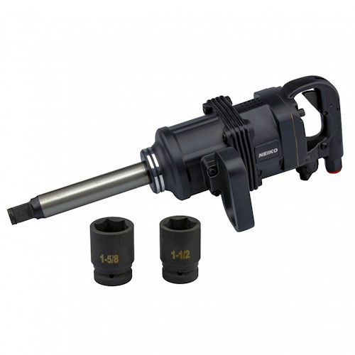1 In. Air Impact Wrench-Heavy Duty