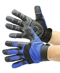 Synthetic Leather Work Glove-X Large
