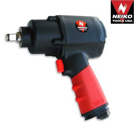 1/2 In. Composite 1000 ft/lb Air Impact Wrench