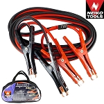 20 ft. 4-Gauge Jumper Cables
