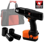 1/2 In. 24 Volt Cordless Impact Wrench