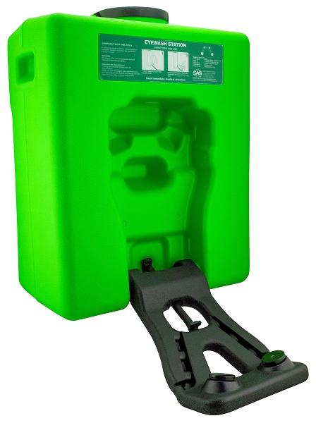 Portable Eyewash Station Rich Tool Systems