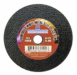 3 in. x 1/32 in. Metal Cut Off Wheel-50 Pack