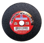 3 in. x 1/8 in. Metal Cut-Off Wheel-50 Pack