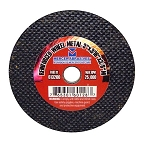 3 in. x 3/16 in. Metal Cut Off Wheel-50 Pack