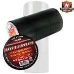 2 In. PVC Contractor Insulation Tape-4 Pack