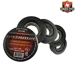 3/4 In. PVC Contractor Insulation Tape-10 Pack