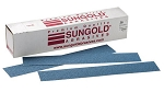 36 Grit Stick On File Board Sandpaper-50 Pack