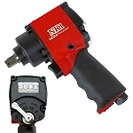 1/2 in. Air Impact Wrench-Compact