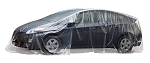 Disposable Car Covers - 30 pieces