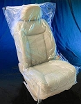 Slip-N-Grip Seat Covers-250 Pieces