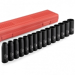 1/2 In Deep Impact Socket Set-MM