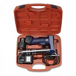 12 Volt Cordless Grease Gun-2 Battery Packs
