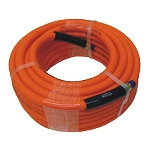 Hybrid Air Tool Hose -100 Ft. x 3/8 In.