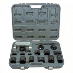 21 Pc Auto Ball Joint Master Service Set