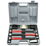 Auto Body Tool Kit | 7 Piece Heavy Duty