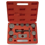Auto Brake Caliper Wind Back Tool Kit