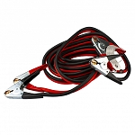 25 Ft. 2-Gauge Jumper Cables-XHD