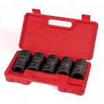 5 PC Budd Wheel Socket Set