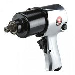 1/2 in. Air Impact Wrench-Twin Hammer