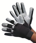 Goat Skin Work Glove-X Large