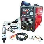Plasma Cutter 40 Amp with Regulator/Gauge