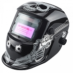 Auto Darkening Welding Helmet-Skeleton