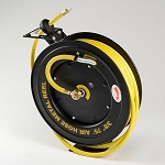 Retracting Air Hose Reel-75 ft. x 3/8 in.