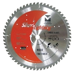 10 in. 60 Tooth Carbide Tipped Saw Blade