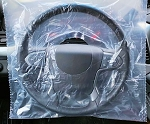 Plastic Steering Wheel Covers-500 Pieces