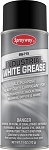 Sprayway Industrial White  Grease Lubricant-12 Pack