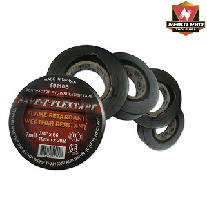 "3/4"" Pro PVC Insulation Tape"